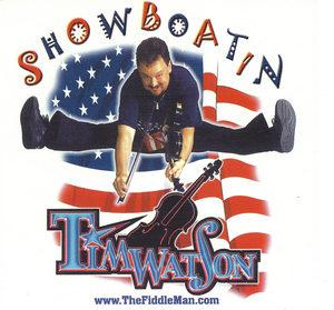 Showboatin